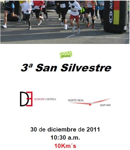 III San Silvestre
