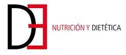 Nutricion y dietetica Daniel Escaño Logotipo