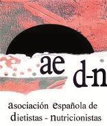 asociacion española de dietistas y nutricionistas - logo