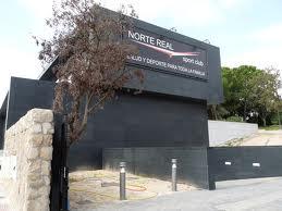 Norte Real Sport Club foto
