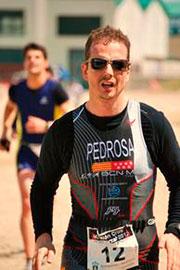 Sergio Pedrosa Aguilera
