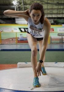 Isabel Vázquez