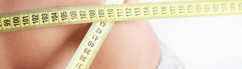 Control de la composición corporal